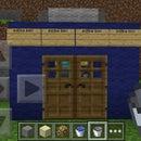 Minecraft TARDIS Bigger On The Inside