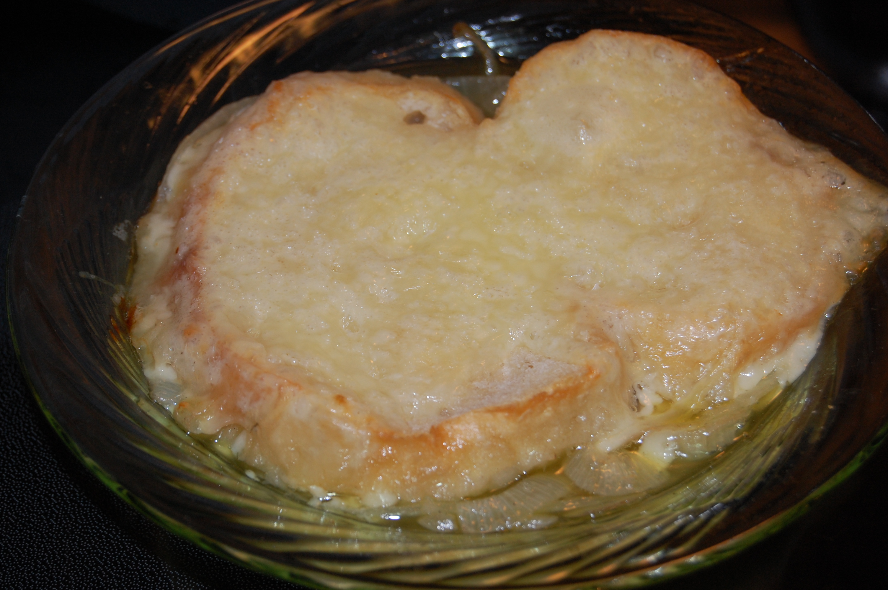 Picture of French Onion Soup