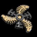Piranha Spinner
