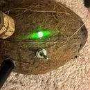 Coconut amplifier
