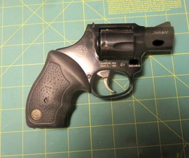 Converting Taurus M380 to Single Action and Installing Lighter Hammer and Trigger Sprrings