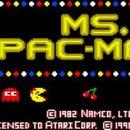 MaKeyMaKey+Ms Pac Man = Retro Love, MAKERBAR HACKERSPACE