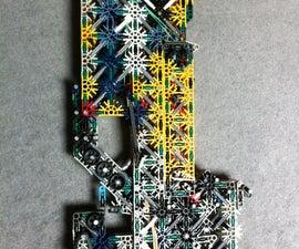 KLS V2 P90 Mod