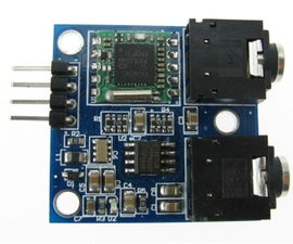 How to use the TEA5767 FM Radio module - Arduino Tutorial