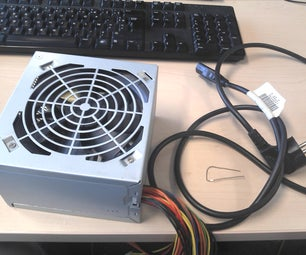 How to Verify If a Power Supply Is Out of Order / Comment Verifier Si Une Alimentation Est HS