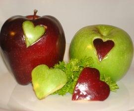 Hearty Apple