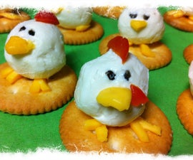 Clucking Crackers