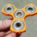 Porda Tri-Spinner
