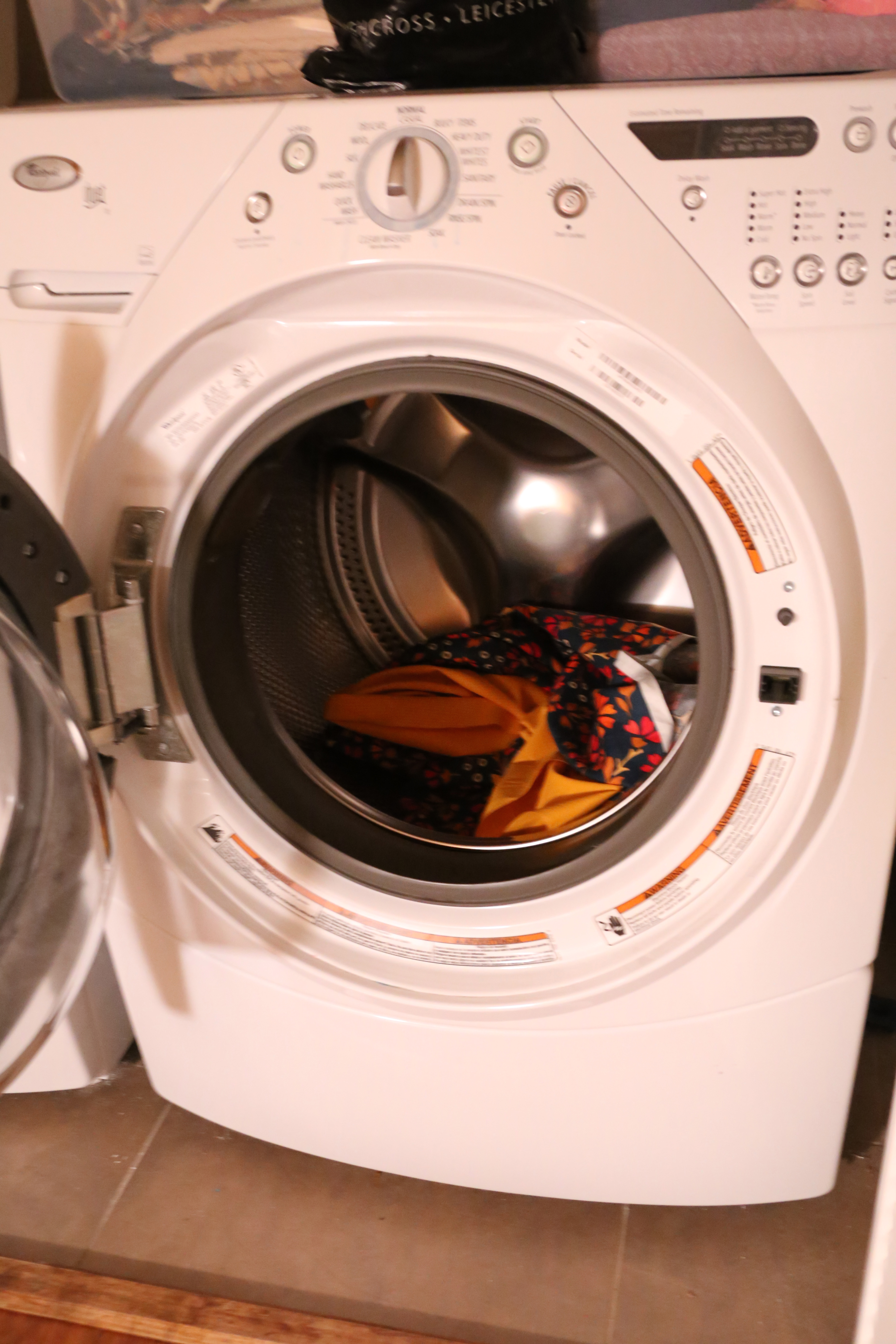 Picture of Prewash & Dry