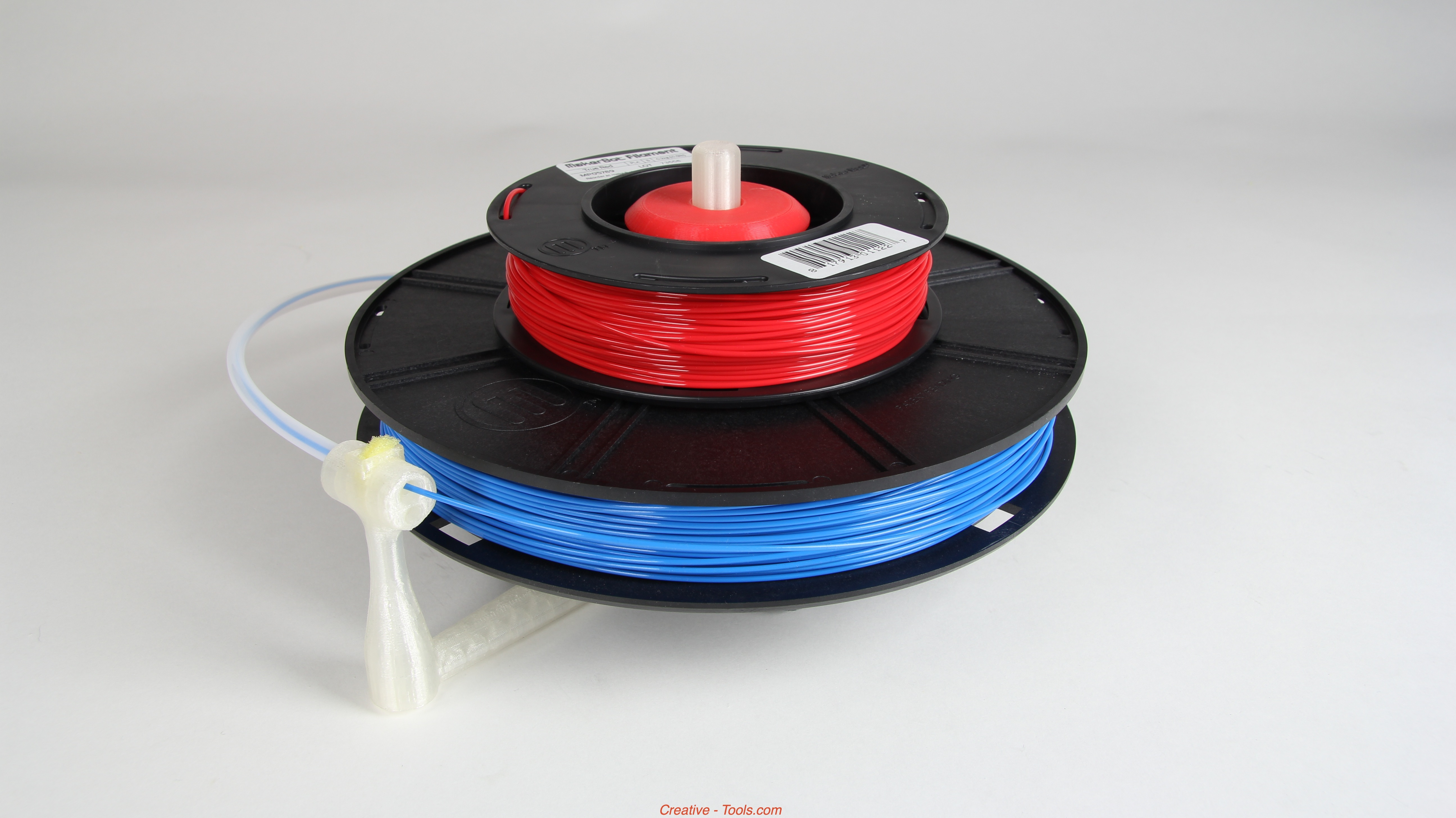 Picture of Fits Almost Any Filament Spool Size!