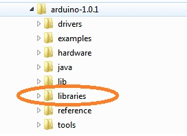 Picture of Arduino Library
