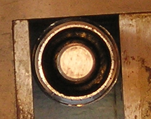 Picture of GL 85 Micrometer Shaped Object