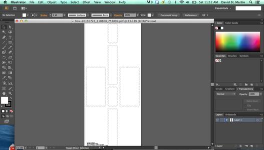 Open in Adobe Illustrator