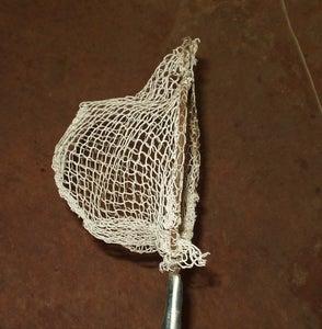 Net Fruit Picker