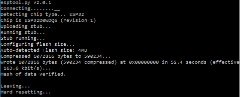 Picture of Obtain MicroPython and Install It.
