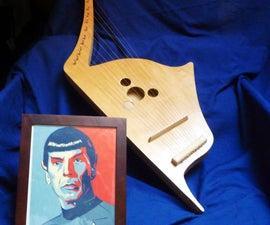 Acoustic Vulcan lyre