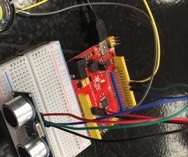 Arduino Alarm