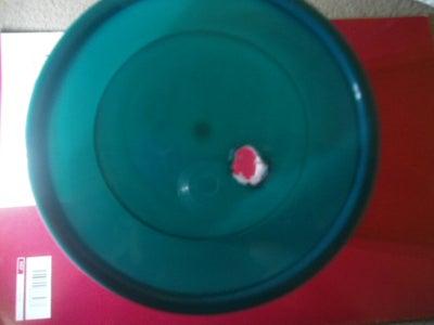 Make Holes!
