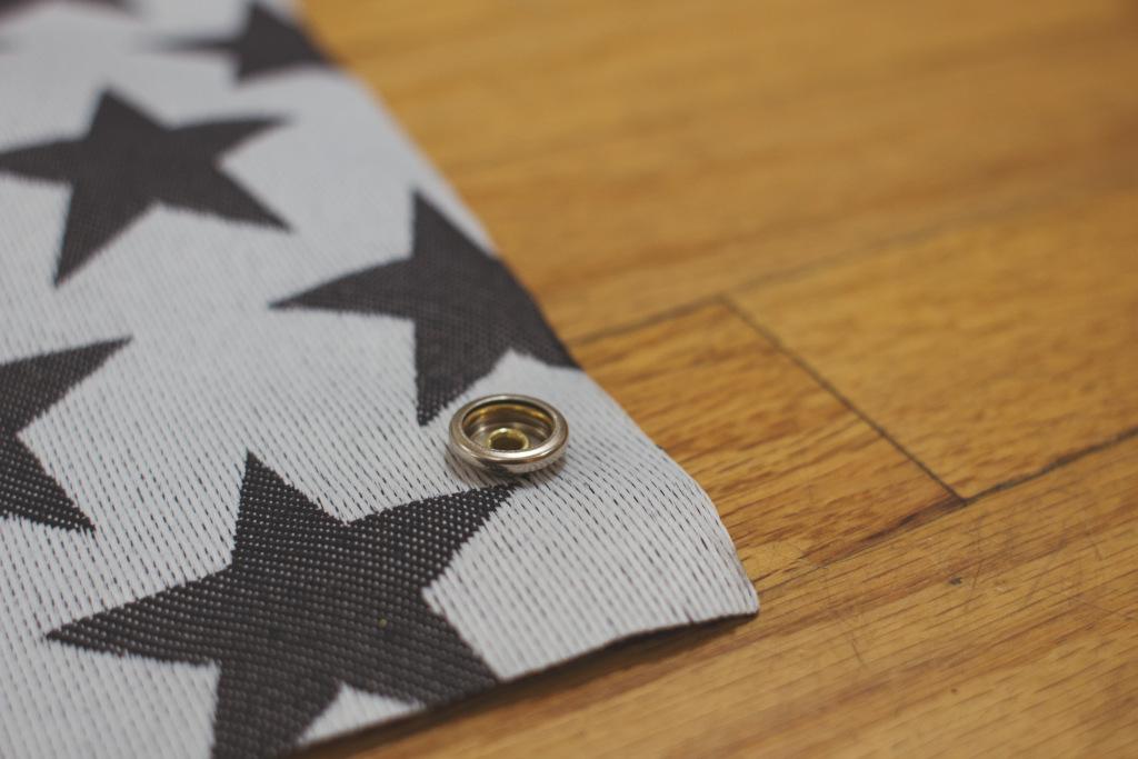 Picture of Useful Van Fabric Hacks
