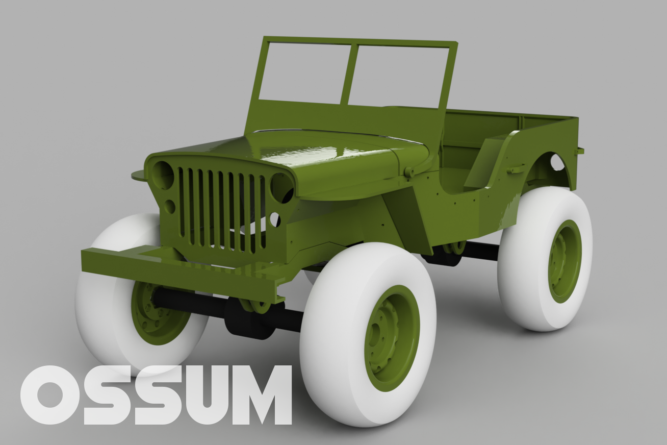 Picture of CAD Work: Fusion 360