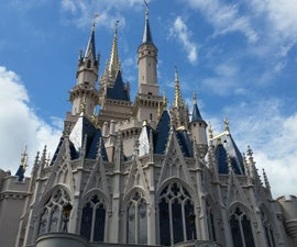 WDW - Things to Bring and Suggestions to fill your Trip with Disney Magic!