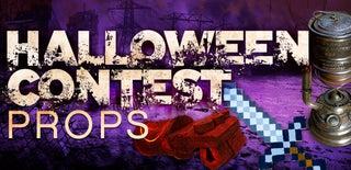 Halloween Props Contest
