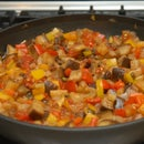 How to Prepare Scrumptious Caponata