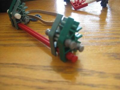 The Suspension Apparatus