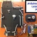 Arduino Laser Pinball