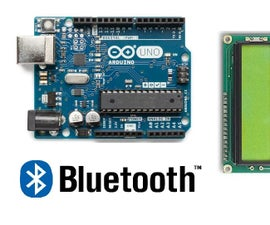 Arduino Bluetooth for Android (One for All)