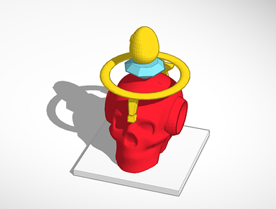 Save Your 3D Design