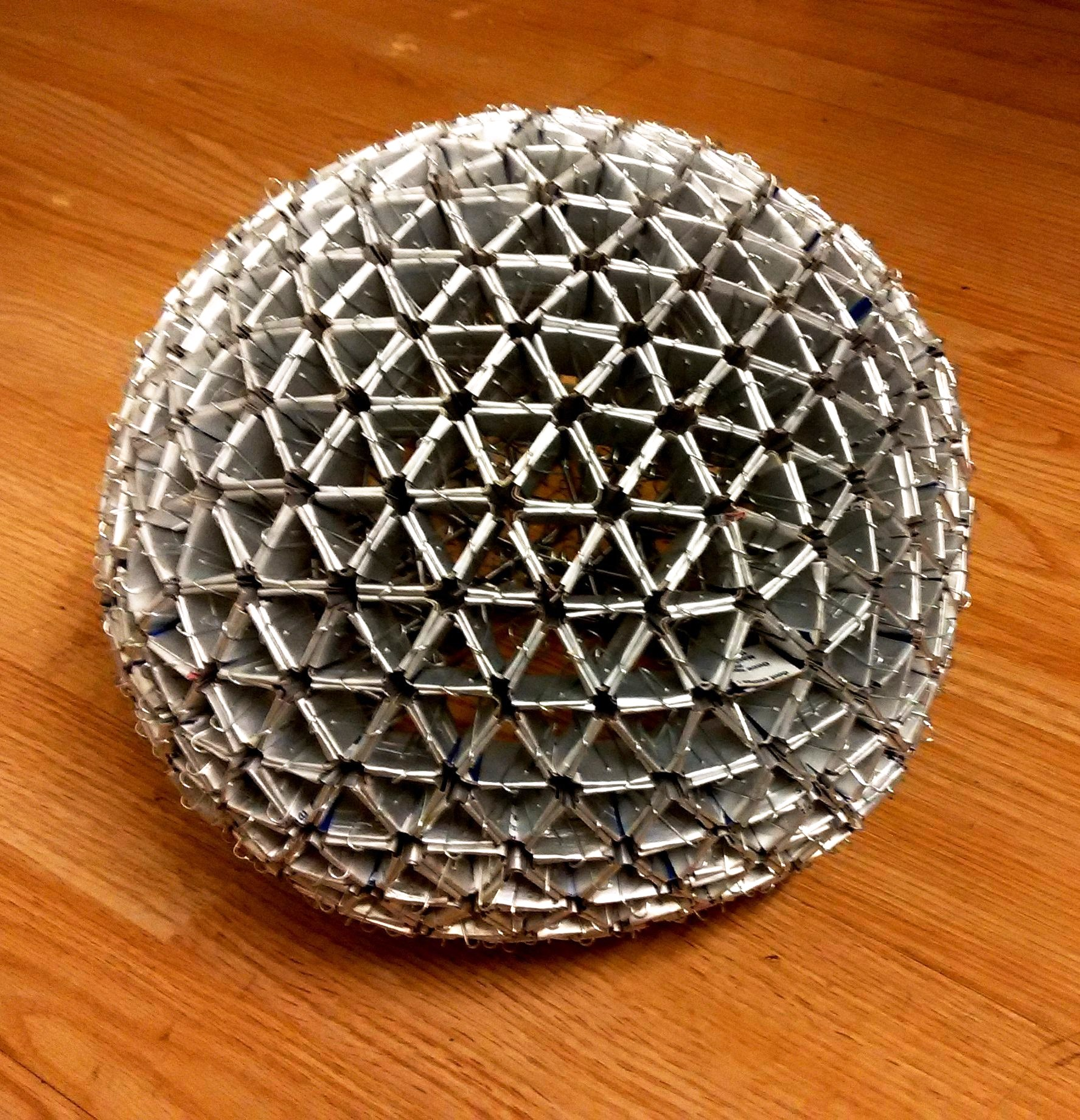 Picture of Forming the Sphere