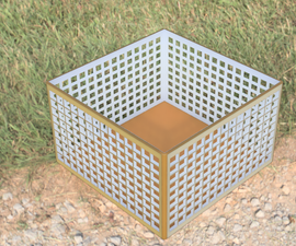 """How I Made a Fruit Basket Using """"Web"""" in Fusion 360?"""