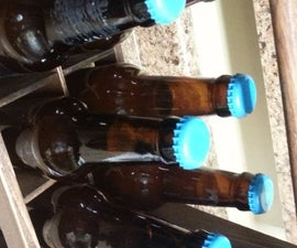 I brewed beer for the first time, so can you!