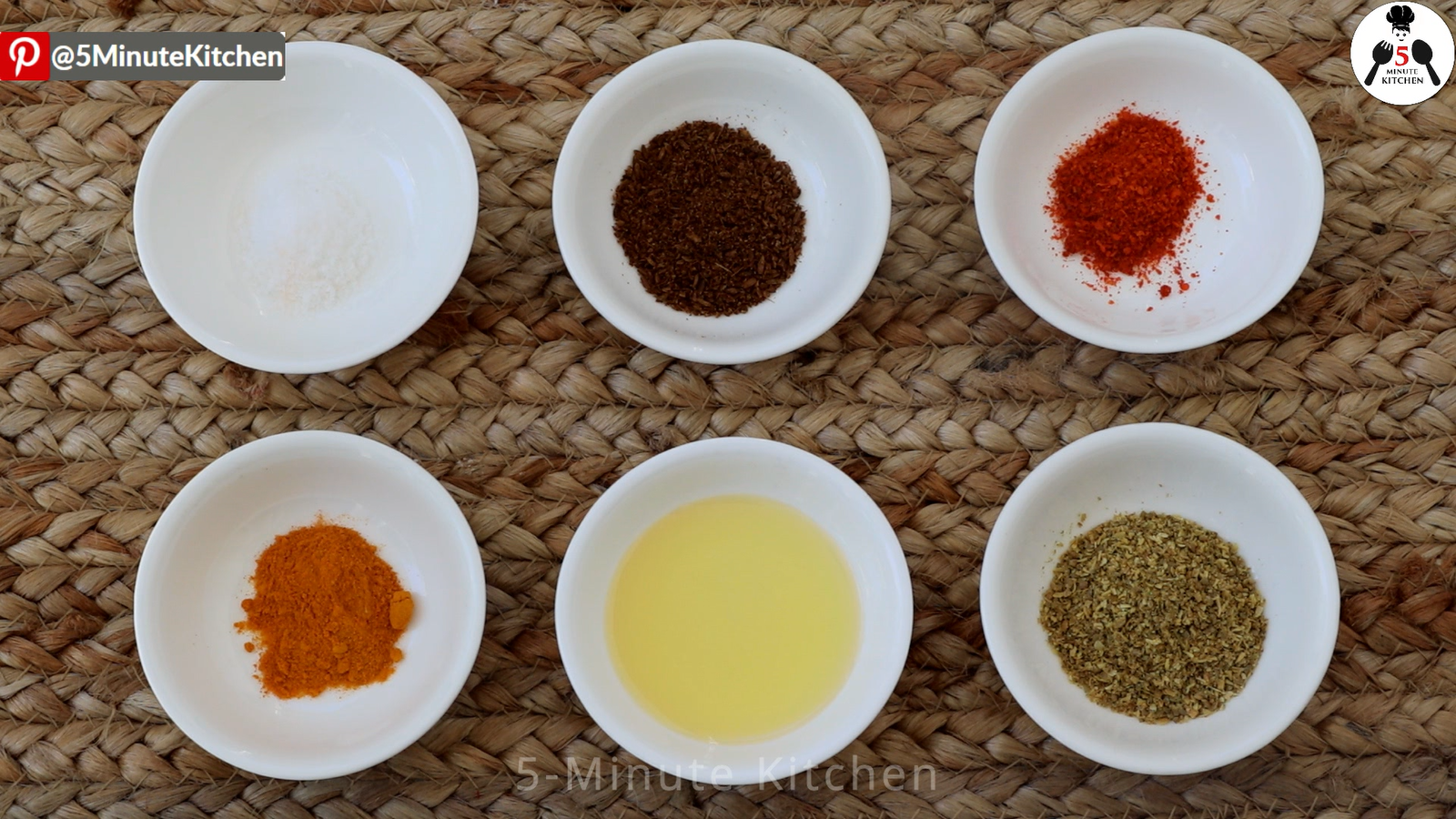 Picture of Mix All Spices