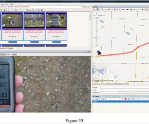 GeoTagging with a Standalone GPS Unit & GeoSetter