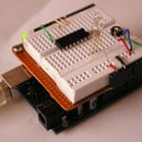Arduino Prototyping Shield on the cheap