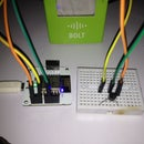 Room Temperature Prediction Via LM35 Sensor and Machine Learning