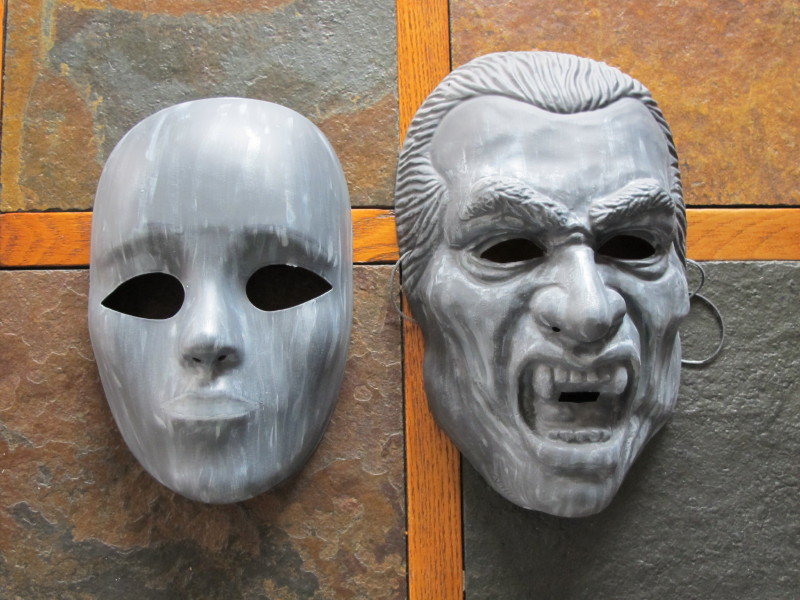 Picture of The Masks
