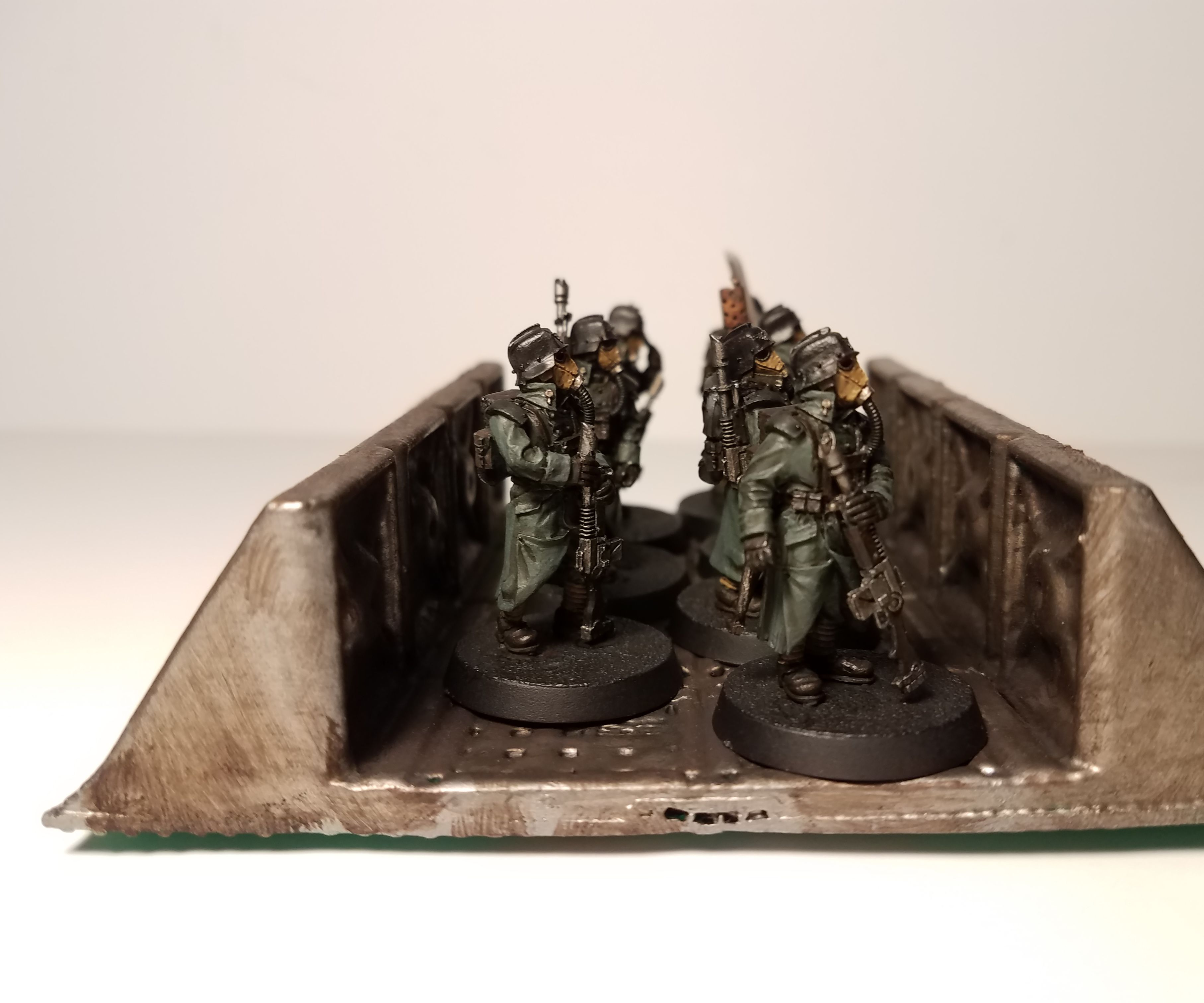 3D-Printed Wargaming Terrain: 6 Steps (with Pictures)
