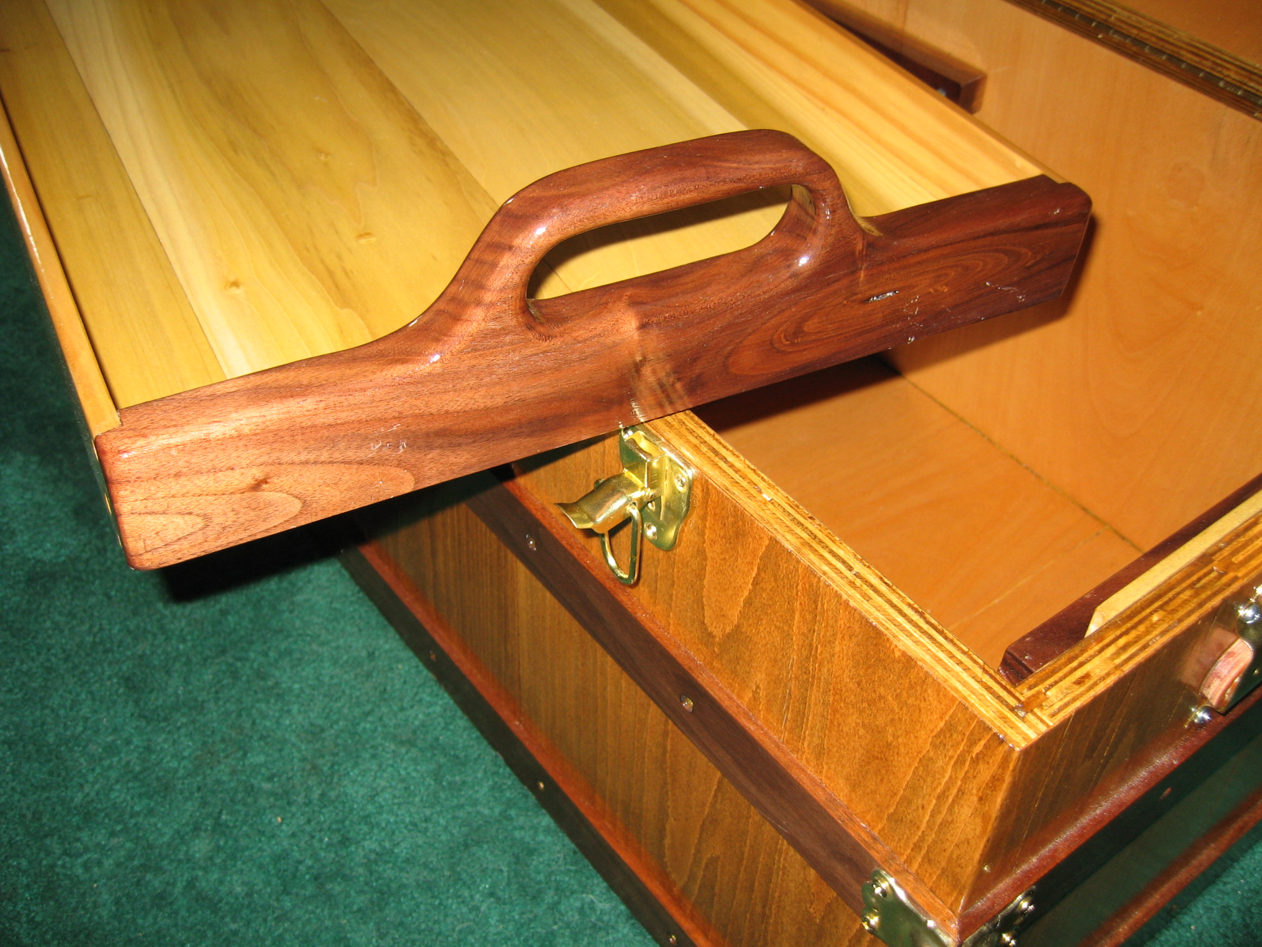 Picture of Removable Tray