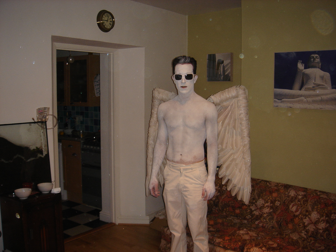 Picture of How to Make a Pair of Angel Wings