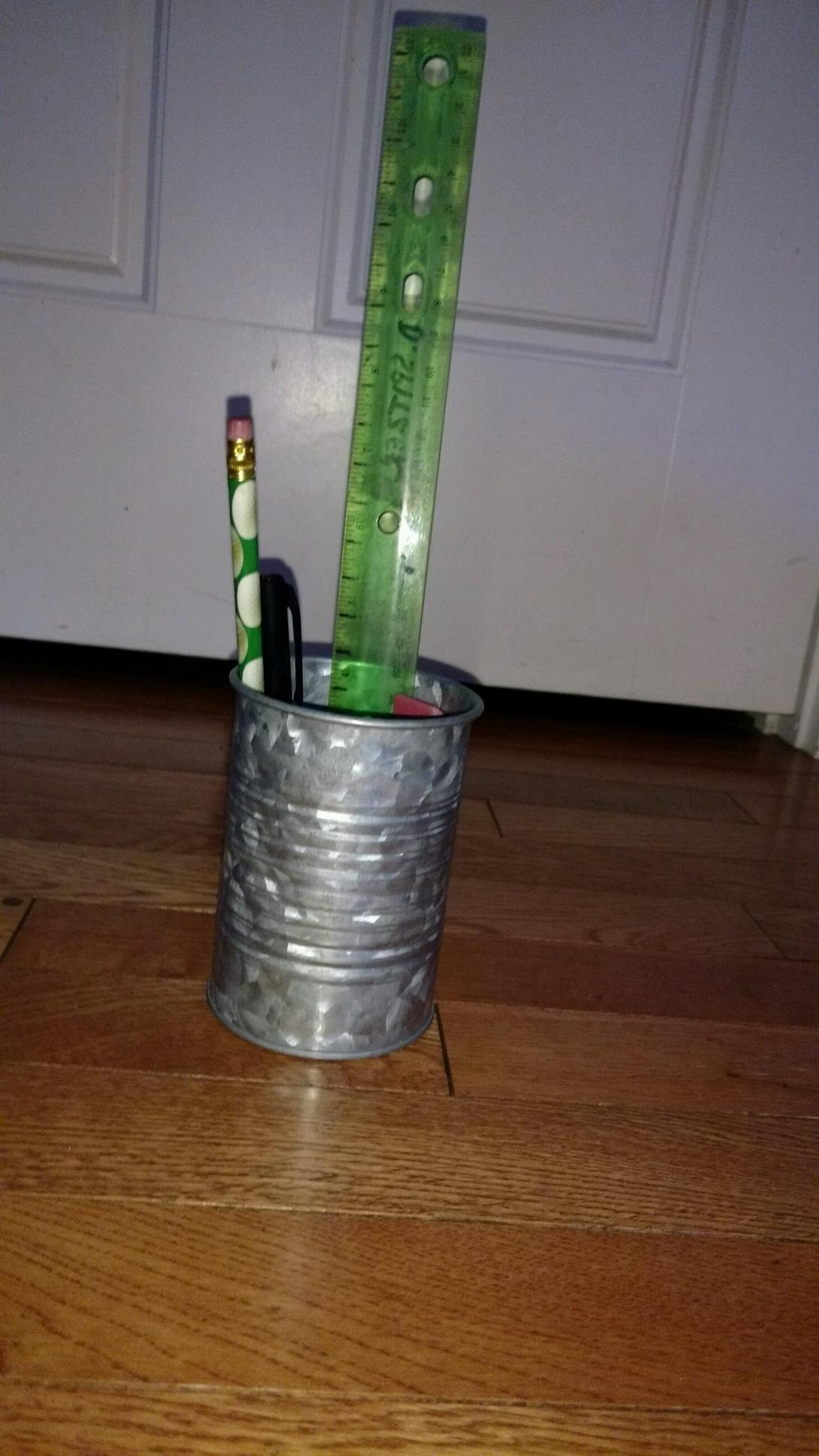 Picture of DIY Can Speaker