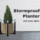 Storm Proof Planter
