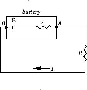 Picture of How to Measure the Internal Resistance of a Battery?