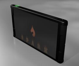 Spark: the DIY Modular Tablet