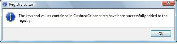 Execute the Reg File!