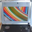 Portable Modular Desktop Computer (PMDC)