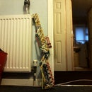 Knex Rifle With Sight