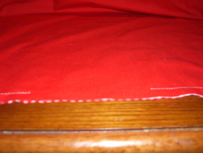 Picture of For Napkins or Bread Cloths: